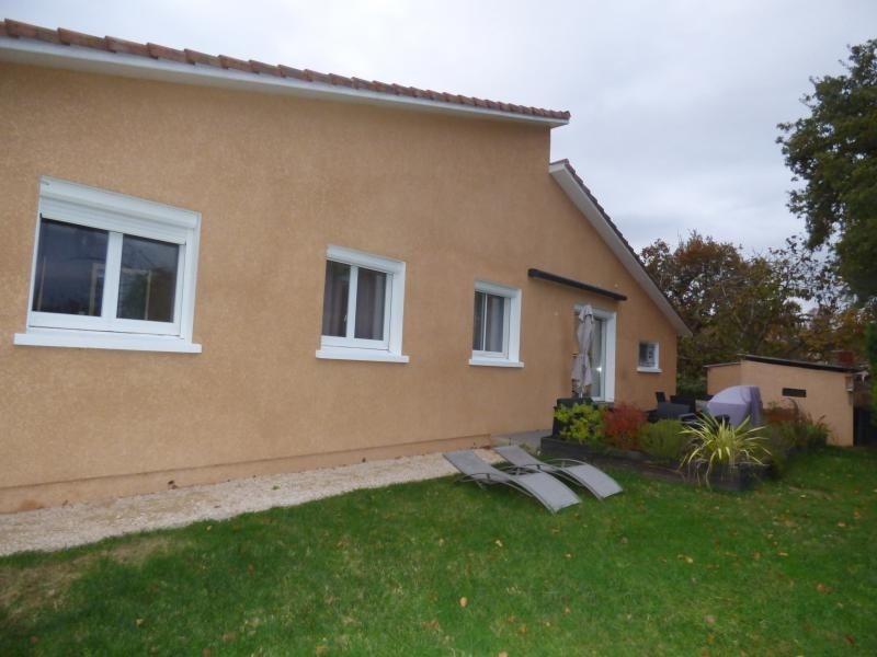 Sale house / villa Lombez 220000€ - Picture 2