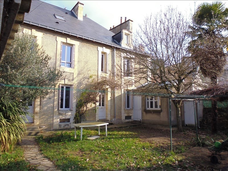 Sale house / villa Poitiers 389 000€ - Picture 2