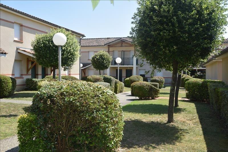Vente maison / villa Quint fonsegrives 242000€ - Photo 7