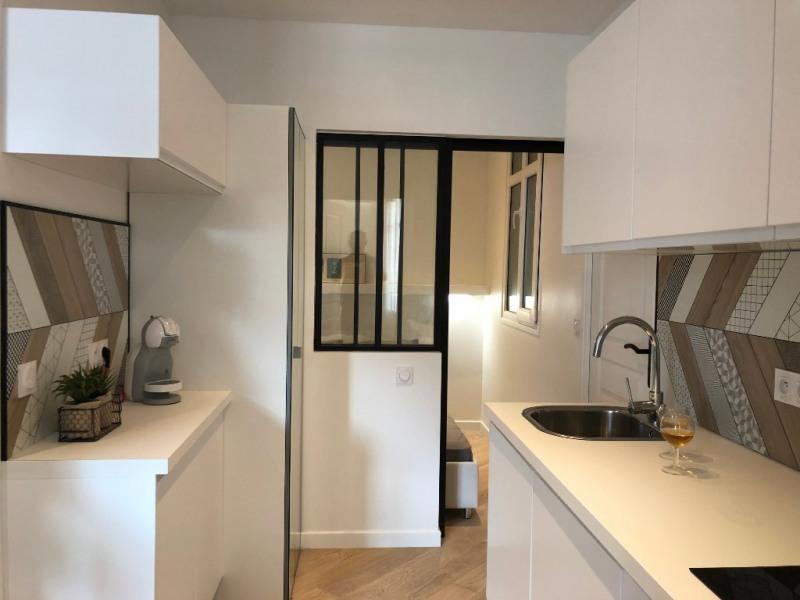 Vente appartement Nice 259000€ - Photo 8