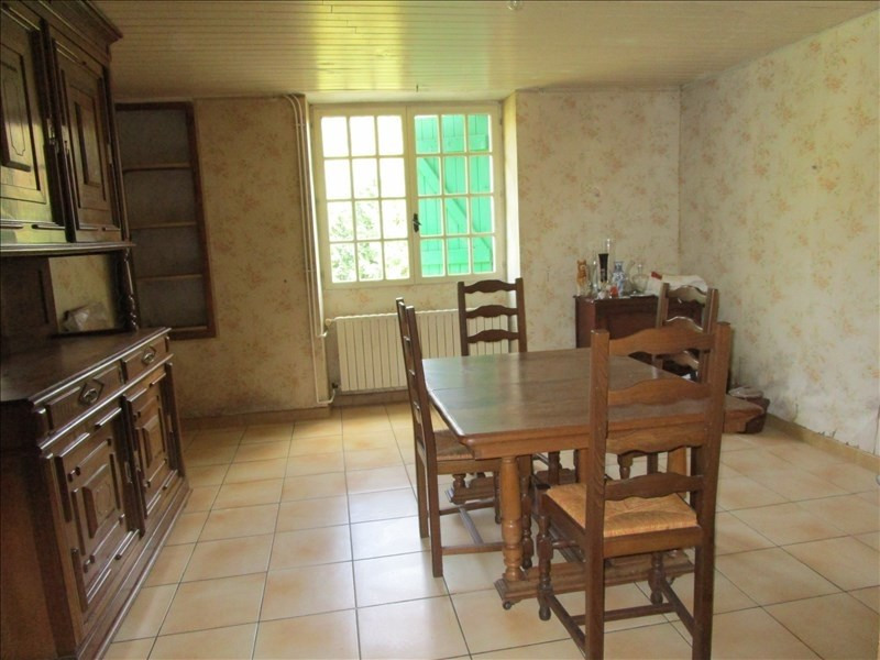Sale house / villa Carcassonne 99 500€ - Picture 3