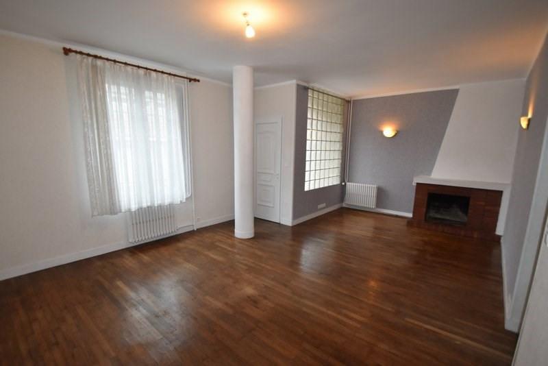 Location maison / villa St lo 596€ CC - Photo 3