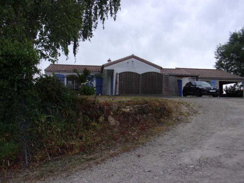 Vente maison / villa Apremont 183900€ - Photo 11