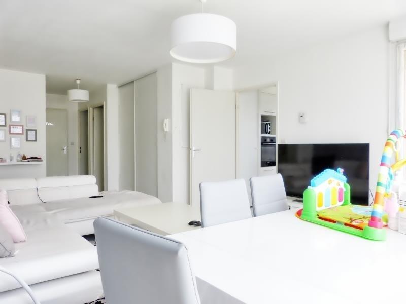 Sale apartment Thyez 160000€ - Picture 2