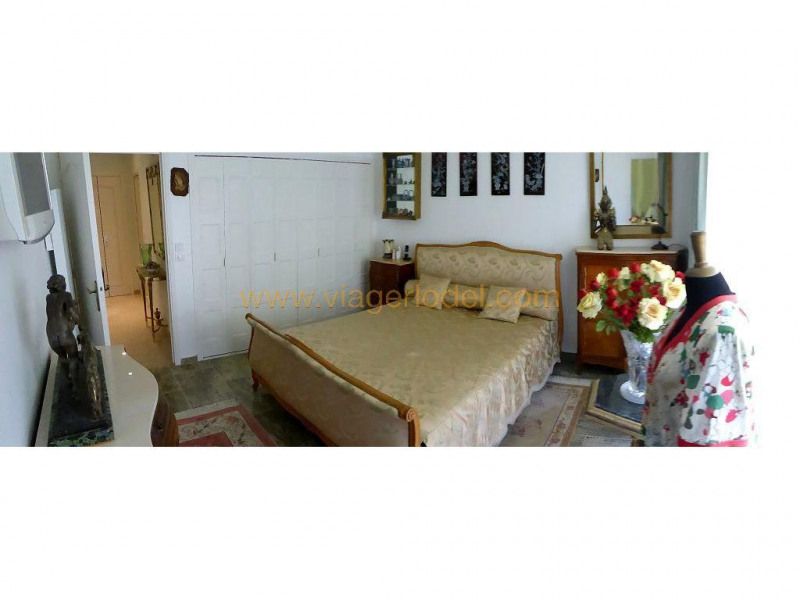 Deluxe sale apartment Le cannet 910000€ - Picture 9