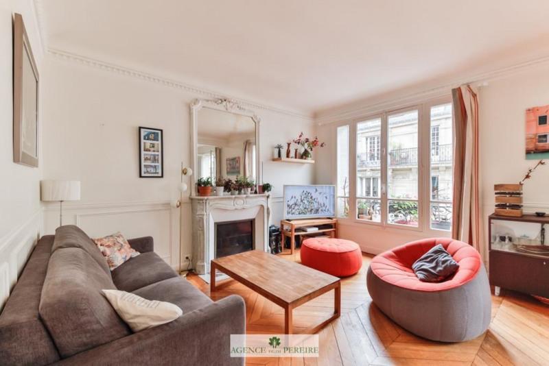 Vente appartement Paris 17ème 925000€ - Photo 3