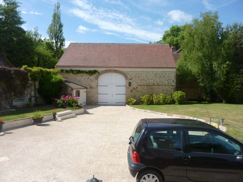 Vente maison / villa Blennes 320 000€ - Photo 7