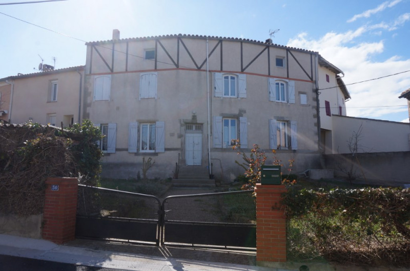 Sale house / villa Villeneuve les montreal 139100€ - Picture 1