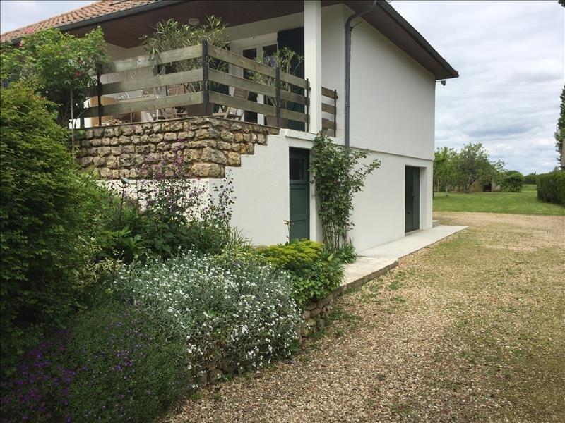 Sale house / villa Liguge 225000€ - Picture 5