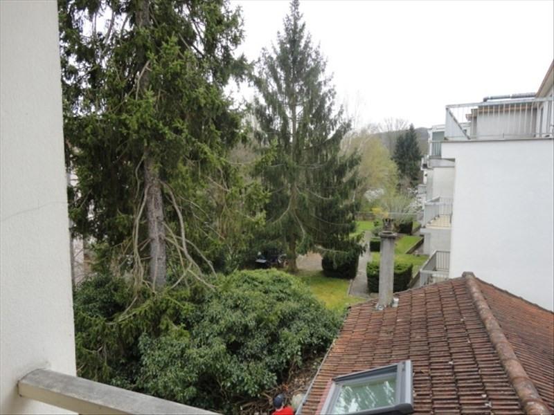 Rental apartment Gif sur yvette 595€ CC - Picture 6
