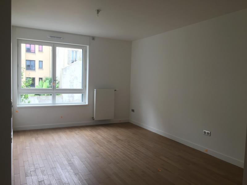Location appartement Boulogne billancourt 995€ CC - Photo 3