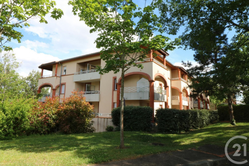 Rental apartment Colomiers 731€ CC - Picture 10