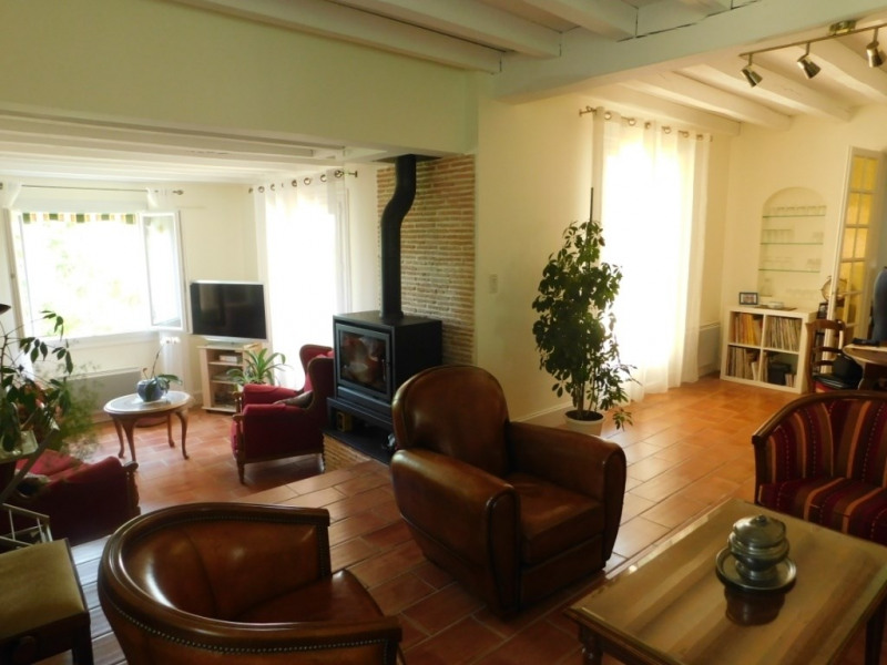 Vente maison / villa Lembras 375 250€ - Photo 4