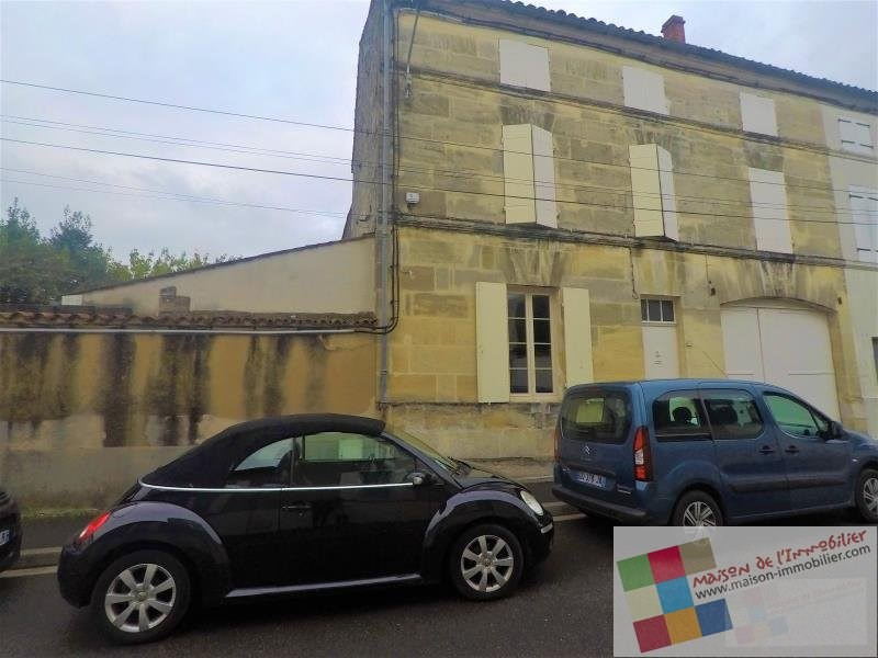 Sale house / villa Cognac 285 690€ - Picture 1
