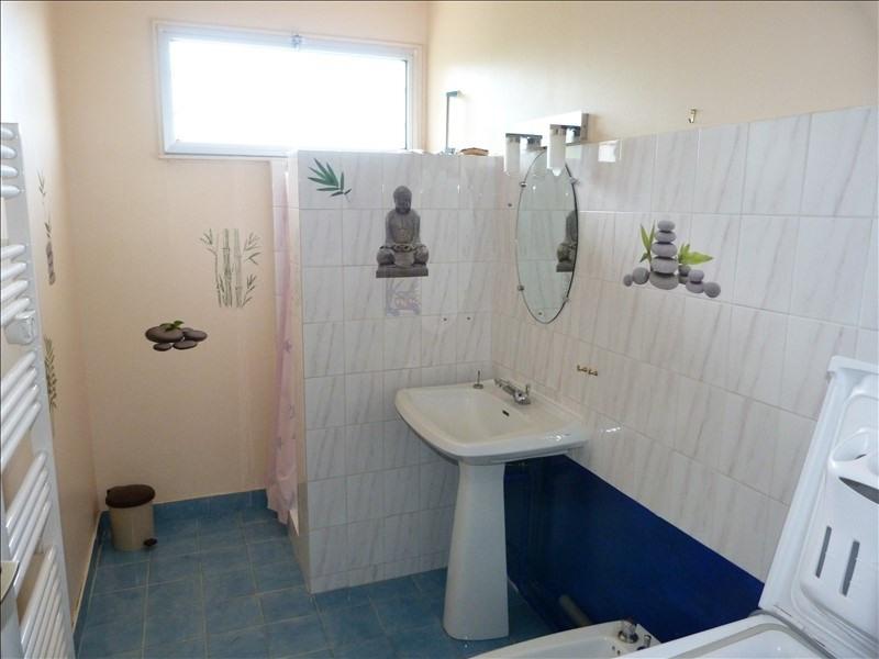 Sale house / villa Secteur champignelles 95000€ - Picture 5