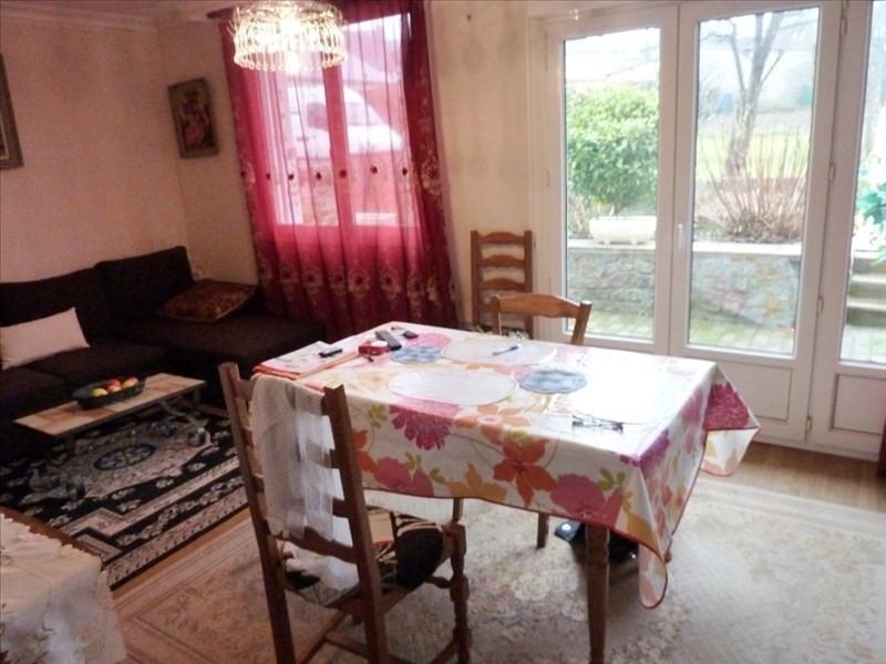 Sale house / villa Louvigne du desert 63400€ - Picture 4