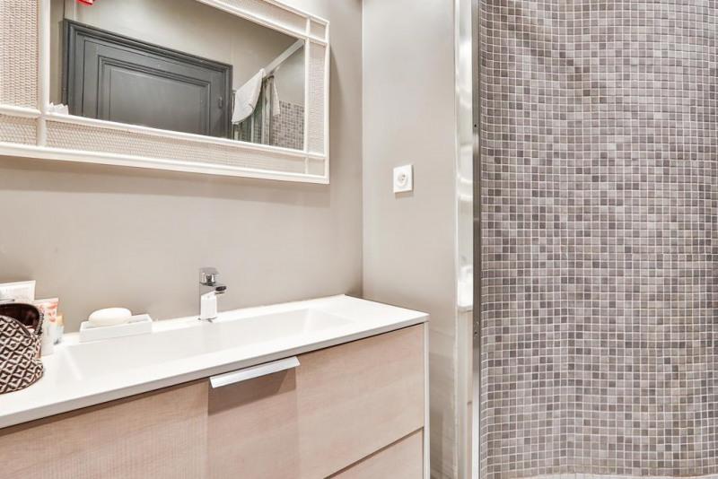 Deluxe sale apartment Paris 17ème 1390000€ - Picture 8