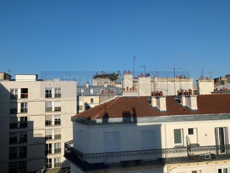 Sale apartment Paris 14ème 160000€ - Picture 1