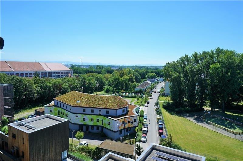 Sale apartment Strasbourg 465000€ - Picture 5