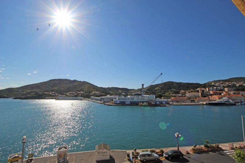 Venta  apartamento Port vendres 246100€ - Fotografía 1
