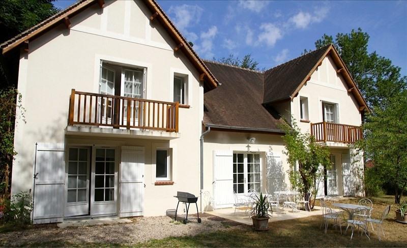 Vente maison / villa Bois le roi 650000€ - Photo 1