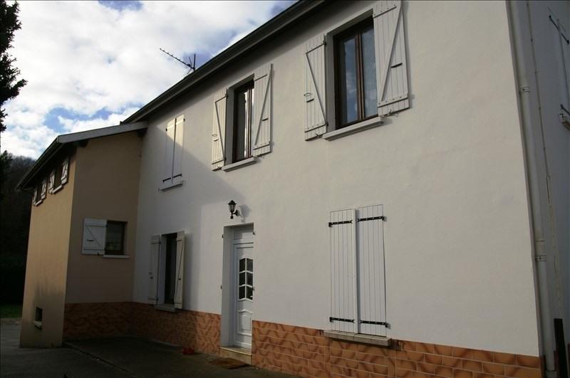 Verkoop  huis Bourgoin jallieu 275000€ - Foto 3