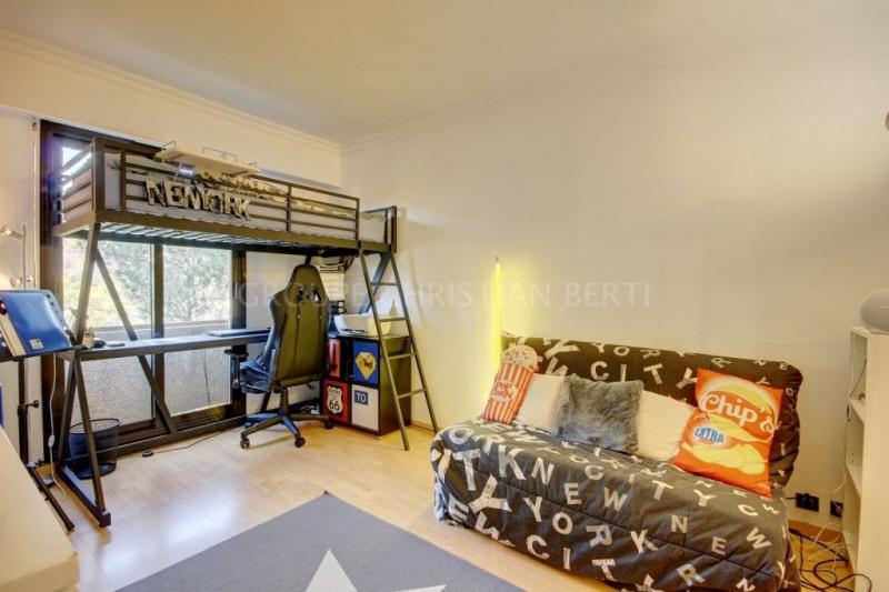 Vente appartement Mandelieu 470000€ - Photo 8
