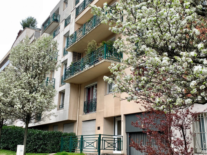 Vente appartement Chatenay malabry 498000€ - Photo 1