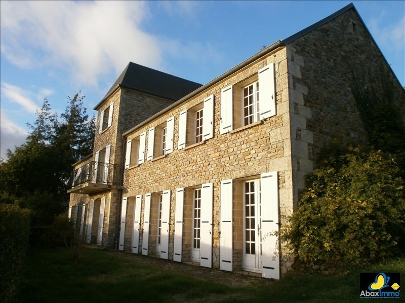 Sale house / villa Potigny 275 860€ - Picture 1