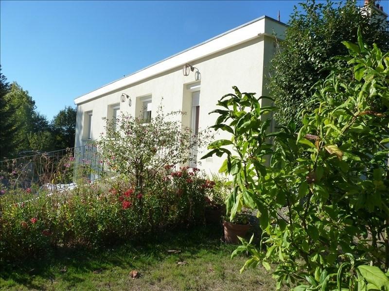 Vente maison / villa La roche sur yon 230000€ - Photo 1
