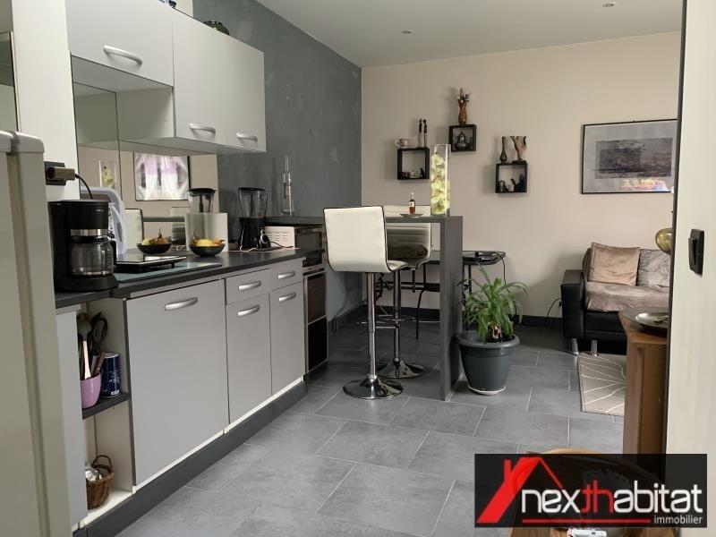 Vente maison / villa Livry gargan 418000€ - Photo 10