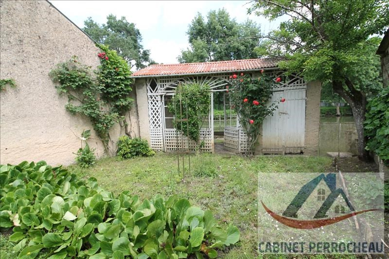 Vente parking La chartre sur le loir 35 000€ - Photo 2