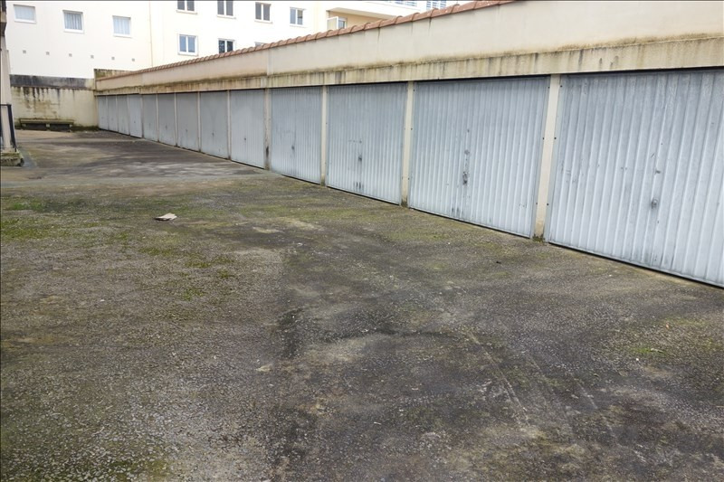 Sale parking spaces La roche sur yon 8 500€ - Picture 4