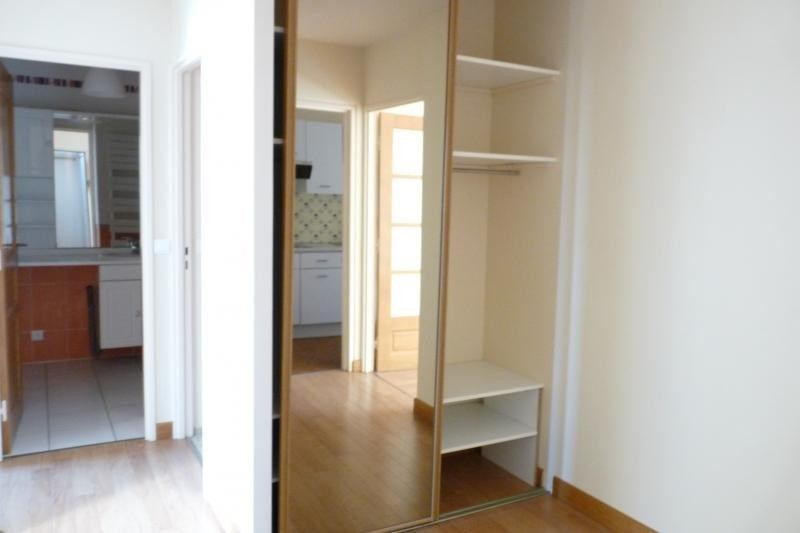 Rental apartment Villennes sur seine 1 290€ CC - Picture 5
