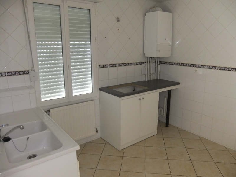 Rental apartment Soissons 707€ CC - Picture 3