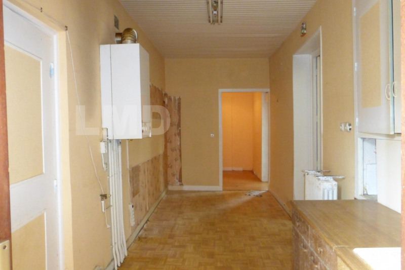 Produit d'investissement appartement Luneville 49 000€ - Photo 6