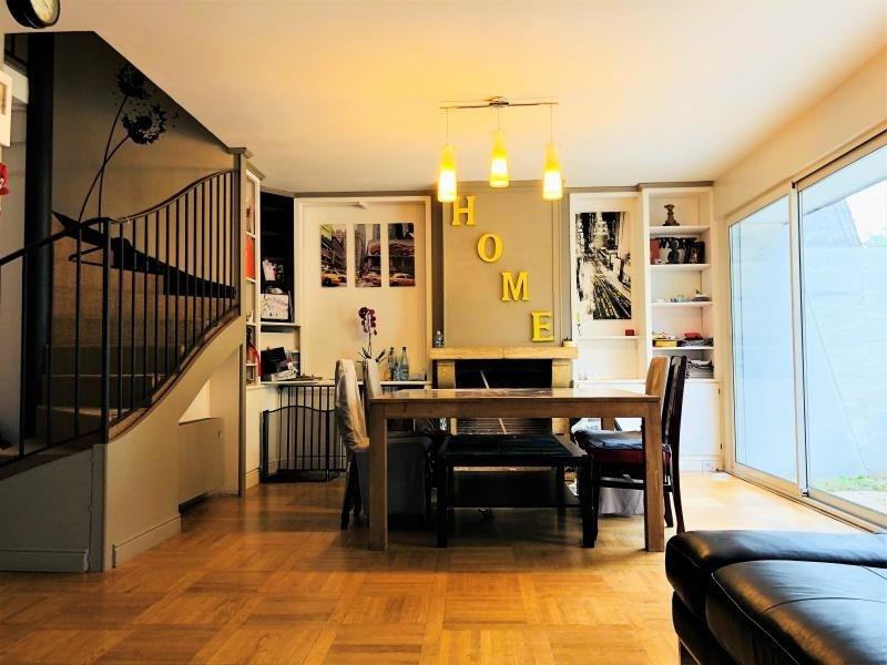 Sale house / villa Frepillon 337000€ - Picture 2