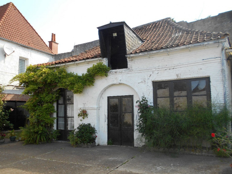 Sale house / villa Aire sur la lys 270400€ - Picture 6