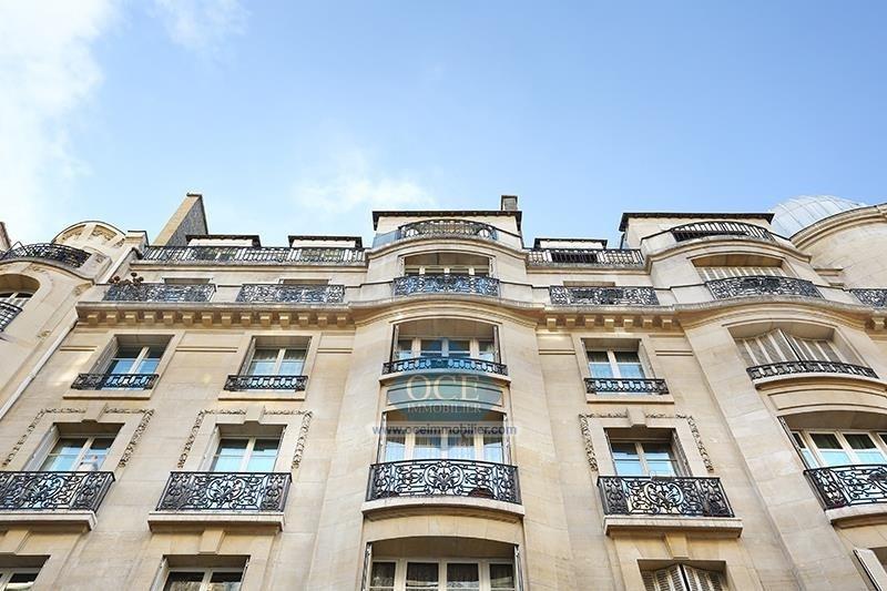 Vente de prestige appartement Paris 17ème 1350000€ - Photo 1