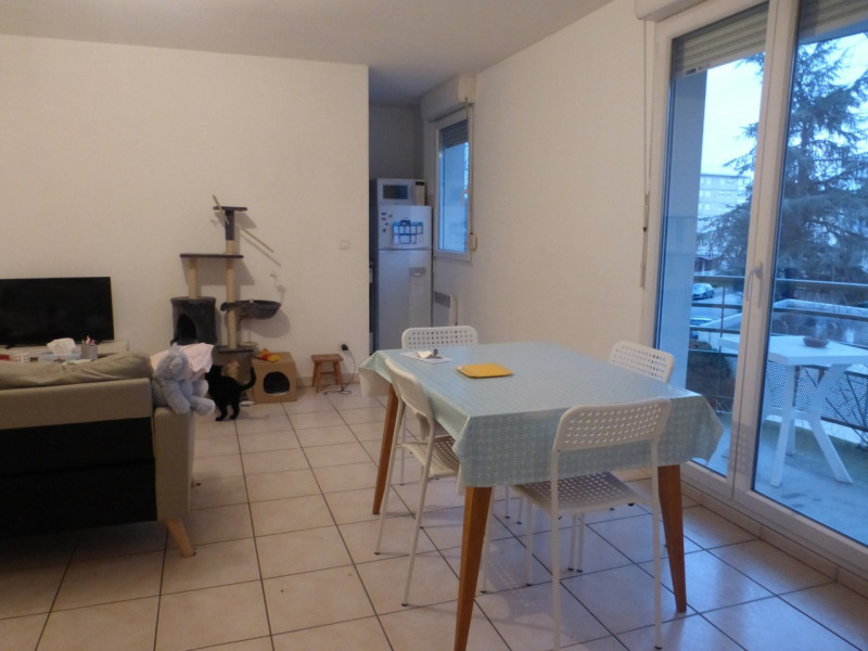 Vente appartement Vienne 105 000€ - Photo 4