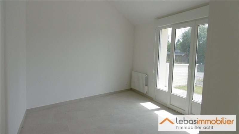Location appartement Cany barville 615€ CC - Photo 3