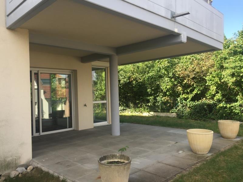 Sale apartment Truchtersheim 252350€ - Picture 2