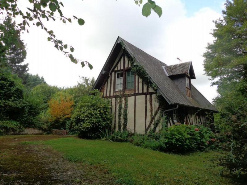 Sale house / villa Fervaques 152250€ - Picture 12