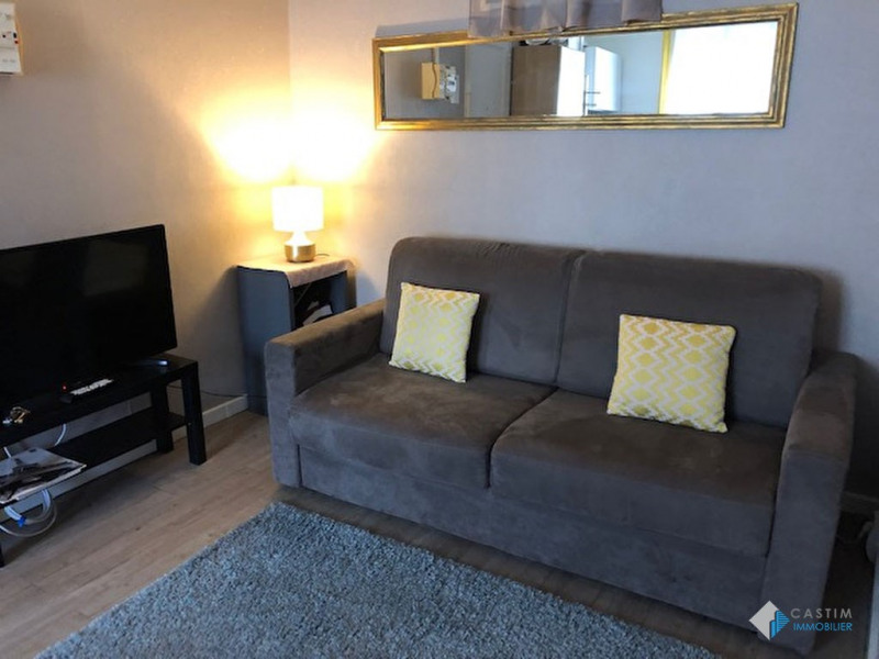 Sale apartment Paris 14ème 233200€ - Picture 2