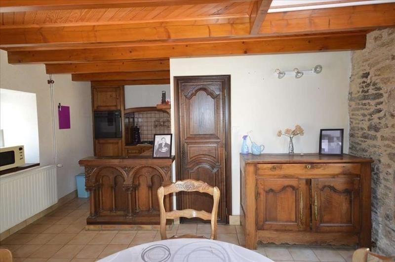 Vente maison / villa Plozevet 210000€ - Photo 6