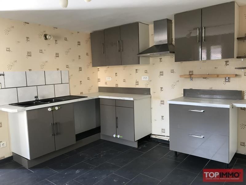 Sale house / villa Crevic 113000€ - Picture 2