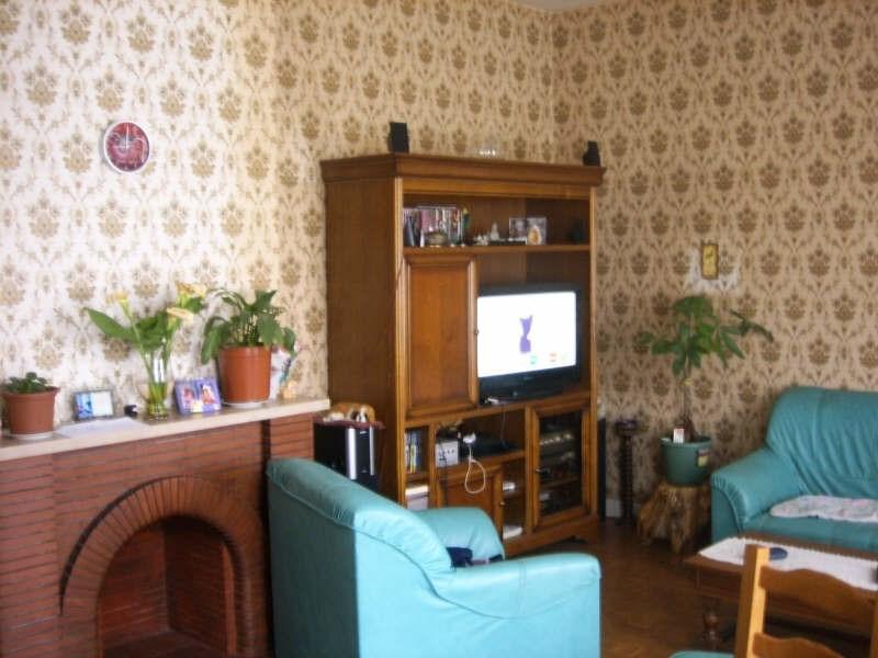 Venta  apartamento Alencon 85100€ - Fotografía 1