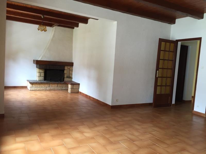 Vente maison / villa Jard sur mer 218400€ - Photo 3