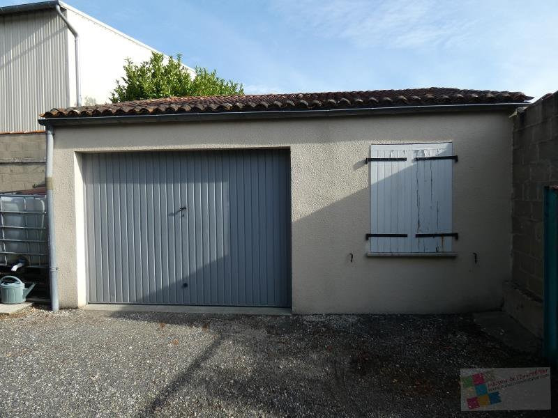 Sale house / villa Jarnac 192 600€ - Picture 10