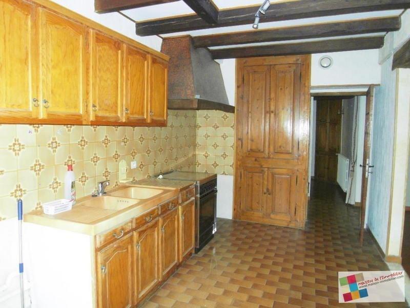Location maison / villa Cherves richemont 670€ CC - Photo 2